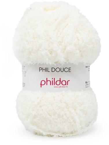 Phildar Phil Douce 1359 Ecru