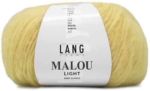 Lang Yarns Malou Light 014