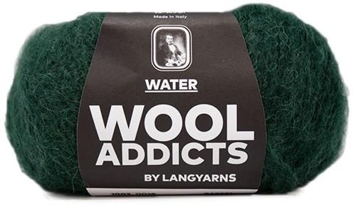Lang Yarns Wooladdicts Water 018