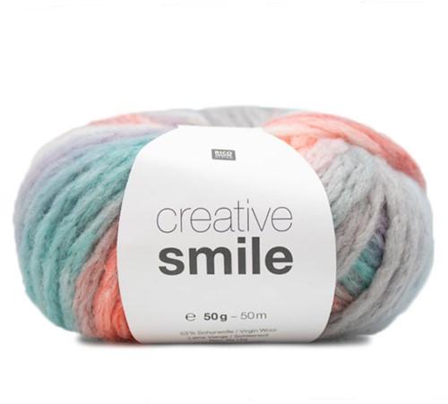 Rico Creative Smile 001 Pastel