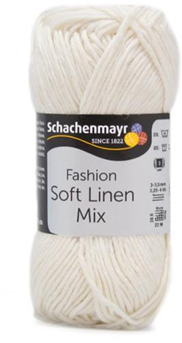 SMC Soft Linen Mix 002 Creme
