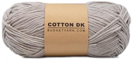 Budgetyarn Cotton DK 004 Birch
