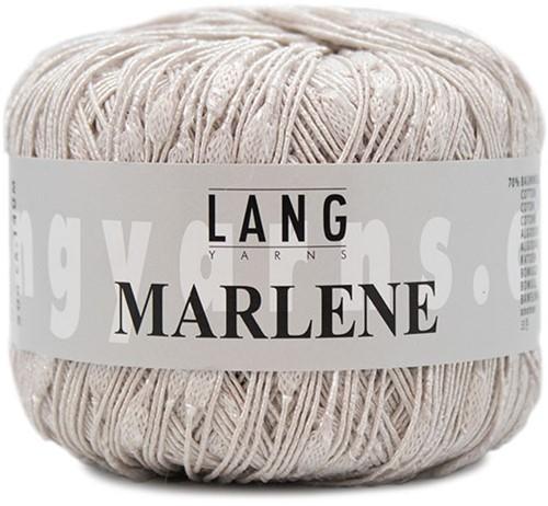 Lang Yarns Marlene 096 Grege