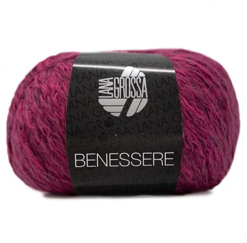 Lana Grossa Benessere 013 Pink