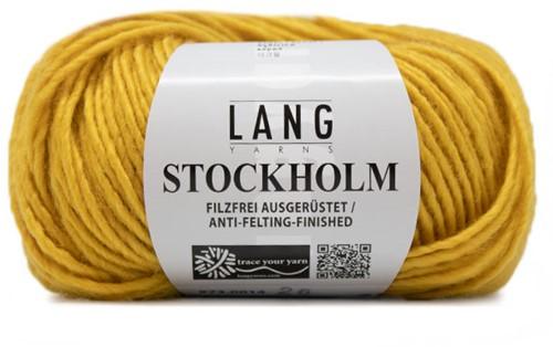 Lang Yarns Stockholm 14 Gold