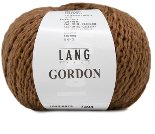 Lang Yarns Gordon 015 Nougat
