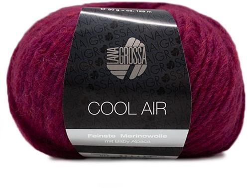 Lana Grossa Cool Air 17