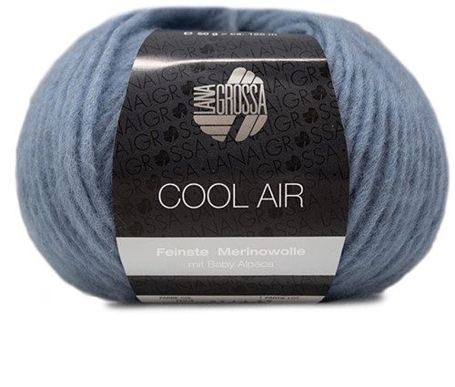 Lana Grossa Cool Air 23