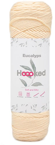 Hoooked Eucalyps 02 Panna