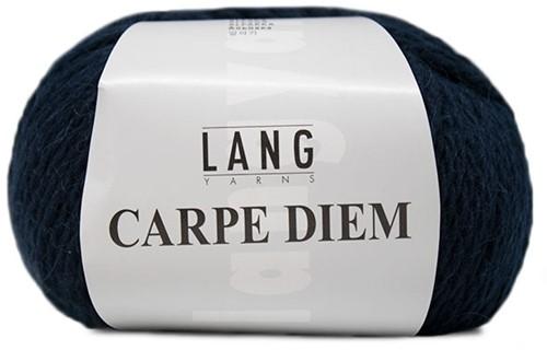 Lang Yarns Carpe Diem 035 Marine