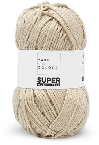 Yarn and Colors Einkaufstasche Häkelpaket 1