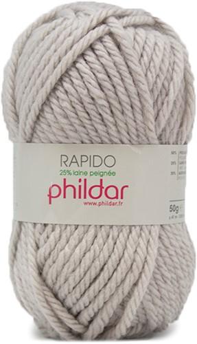Phildar Rapido 1264 Chanvre