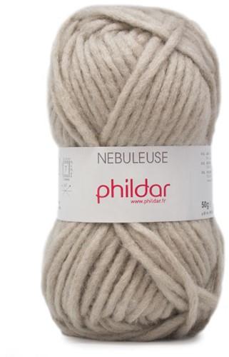 Phildar Nebuleuse 1359 Biche