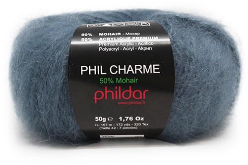 Phil Charme Damenpullover Strickpaket 3 38/40