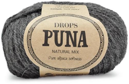 Drops Puna Natural Mix 05 Dark-Grey