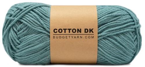 Budgetyarn Cotton DK 072 Glass