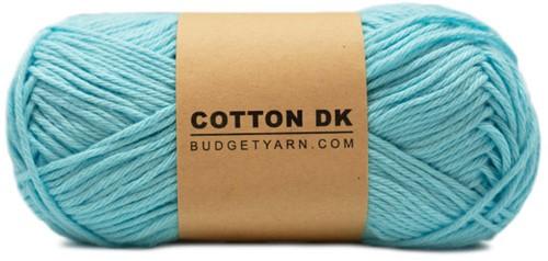 Budgetyarn Cotton DK 074 Opaline Glass