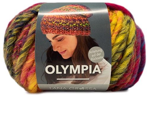 Lana Grossa Olympia 77