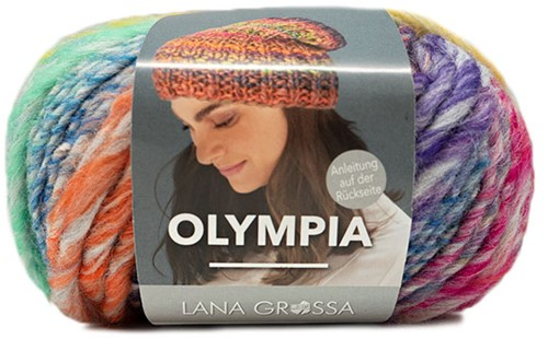 Lana Grossa Olympia 85