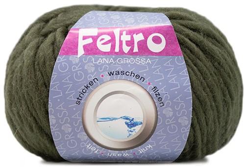 Lana Grossa Feltro 086