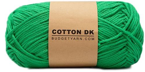 Budgetyarn Cotton DK 086 Peony Leaf