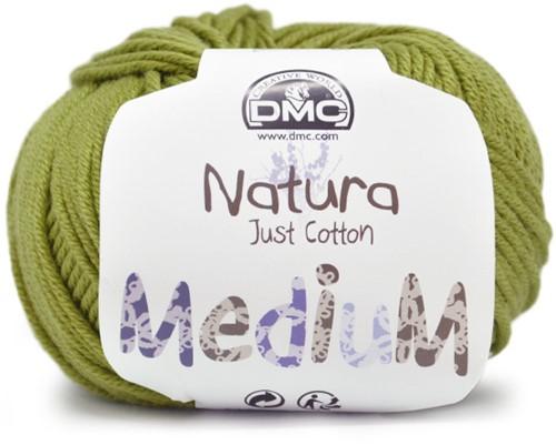 DMC Natura Medium 08 Lichen