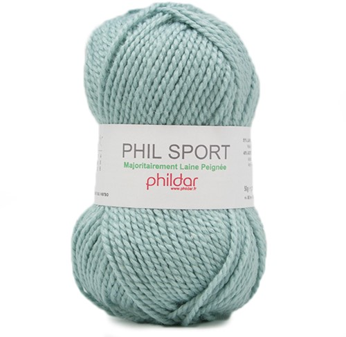 Phildar Phil Sport 1298 Amande