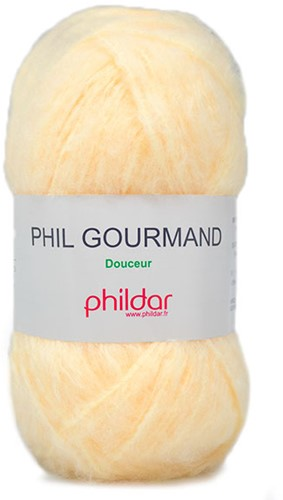 Phildar Phil Gourmand 1001 Vanille