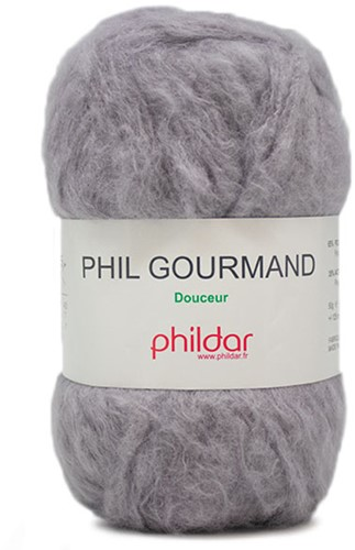 Phildar Phil Gourmand 1011 Flanelle