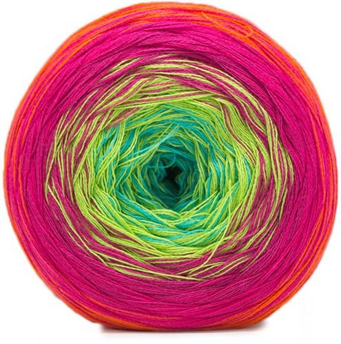 Lana Grossa Shades Of Cotton 101