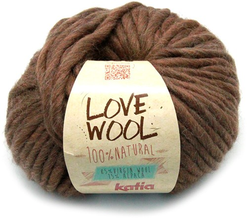 Katia Love Wool 104
