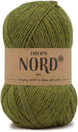 Drops Nord Mix 10 Lemongrass