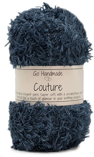 Go Handmade Couture 10 Dark Navy
