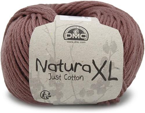 DMC Natura XL 111 Tudor Rose