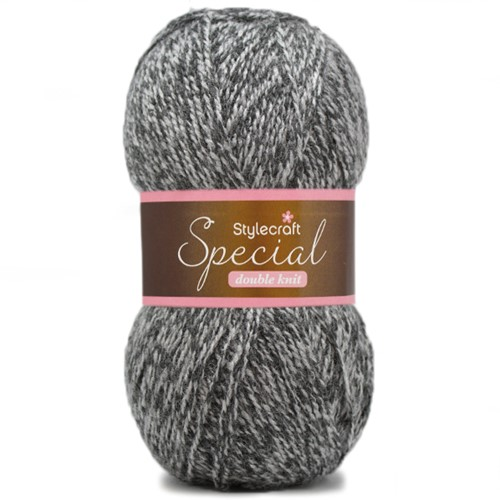 Stylecraft Special dk 1128 Charcoal
