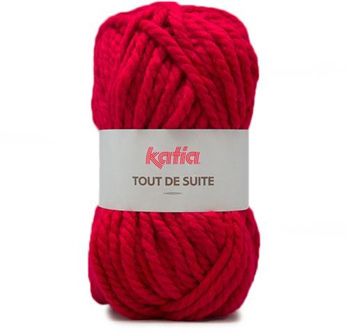 Katia Tout de Suite 114 Red