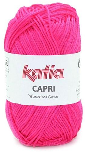 Katia Capri 115 Fuchsia