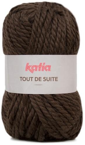 Katia Tout de Suite 119 Brown