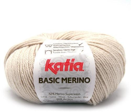 Katia Basic Merino 11 Beige