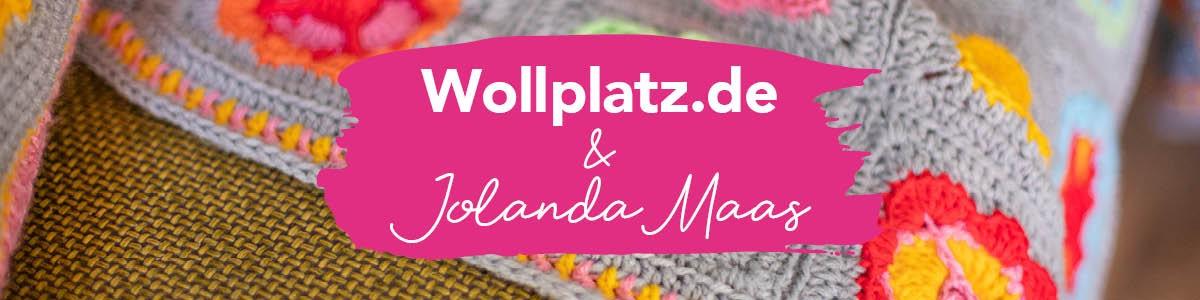 Wollplatz & Jolanda Maas