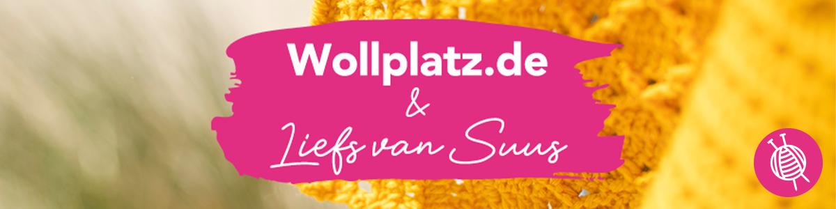 Wollplatz & Liefs van Suus