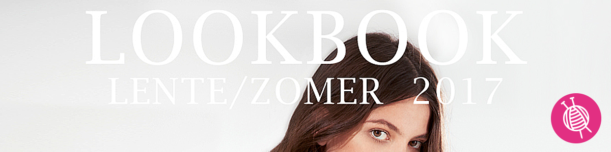 Lana Grossa Lookbook Frühjahr/Sommer 2017