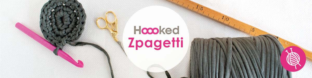 Hoooked Zpagetti – Info & Inspiration
