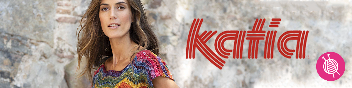 Katia Sommerkollektion 2019 - Kreativität trifft Inspiration