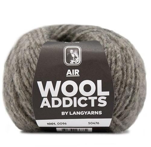 Wooladdicts City Life Pullover Strickpaket 14 XL Sand