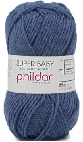 Phildar Super Baby Aviatuer