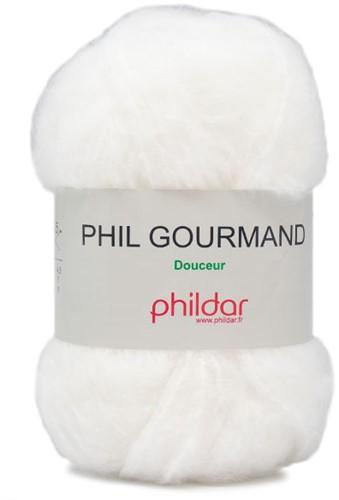Phildar Phil Gourmand 1359 Ecru
