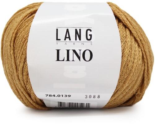 Lang Yarns Lino 139 Corn