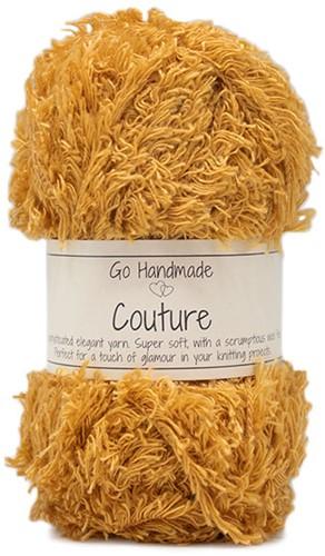 Go Handmade Couture 13 Curry