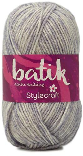 Stylecraft Batik DK 1432 Wisteria